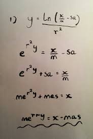 merry christmas eequation