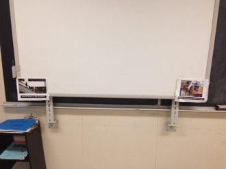 pic of smart board