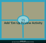 add em up featured