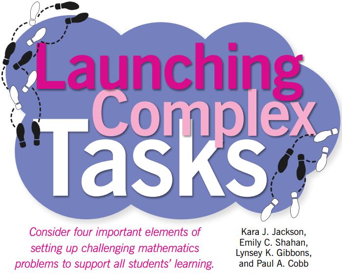 complex task