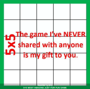 5x5 game
