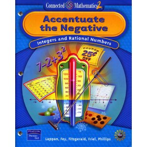 accentuate the negative