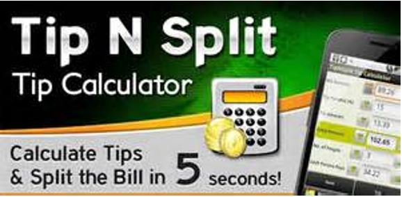 tip and split calc