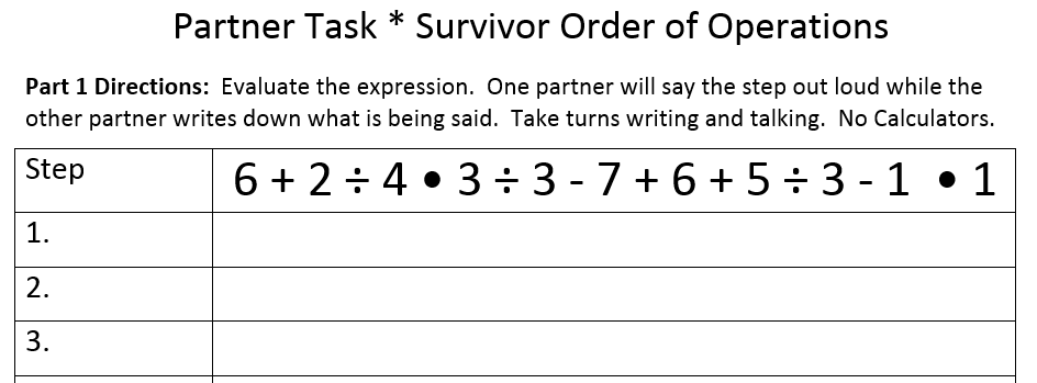 survivor-order-of-operations