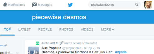 piecewise-and-twitter