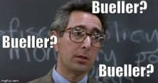 bueller